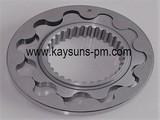 Oil Pump Rotor 15121-54020