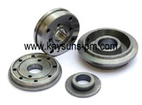 Sintered Parts for Shock Absorber