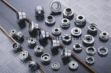 Shock Absorber Guide and Piston