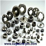 Powder Metal Components