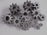 Sintering Gear for Oil-Pump