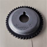 Powder metal Sprocket:9025258, crankshaft sprocket for Chevrolet