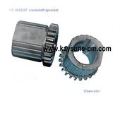 9025257 crankshaft sprocket for Chevrolet