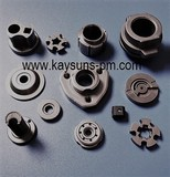 Sintering Structural Parts