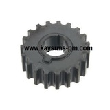90122678 Crankshaft Gear fits OPEL CORSA A 1.4 90 to 93 OEM:0614564,  0614549,   90007619,  40050012