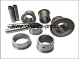 Sintered Iron Bush--Oil-Impregnated Bearing;