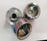 CNC Machining pulley