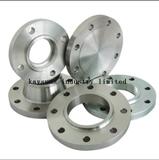 CNC-Machining-Flange